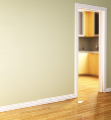 Services Interior Painting